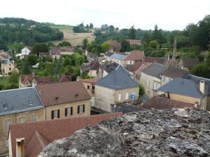 Casas rurales  L'Escapade Carlux