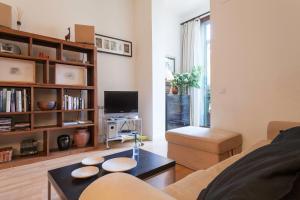 Aspasios Eixample Apartments Barcelone