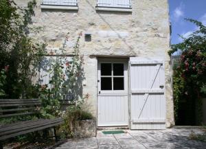 Gite Chateau de Chaintres Saumur