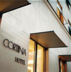 Cortiina Hotel Munich
