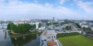 Residhome Nantes Berges de La Loire Nantes
