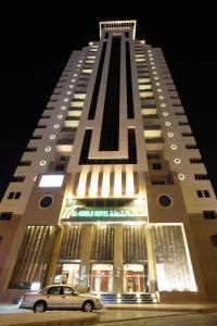 Booking com saudi arabia makkah