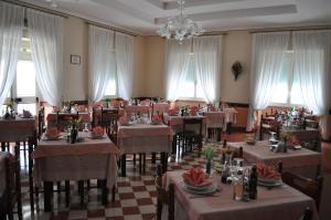 Hotel Esedra Fiuggi