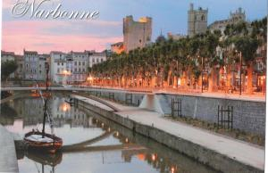 Hotel Restaurant du Midi Narbonne