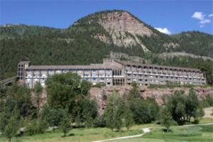 Lodge at Tamarron