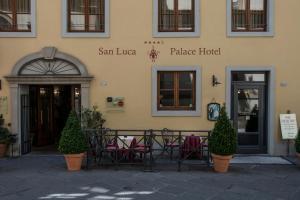 San Luca Palace Lucques