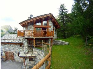Chalet Arosa Val d'Isère