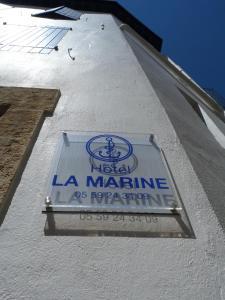 Hotel La Marine Biarritz Biarritz
