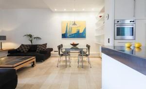 Apartamentos Roger de Flor Barcelone