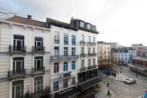 RealtyCare Flats Grand Place Bruxelles