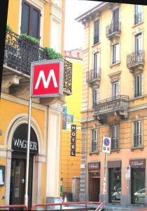 Nuovo Marghera Hotel Milano