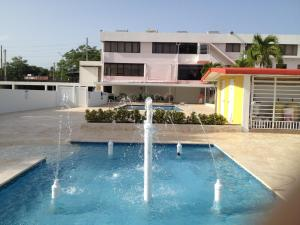 Arecibo Inn