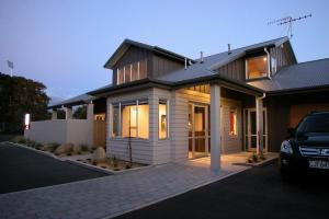 Arena Lodge Palmerston North