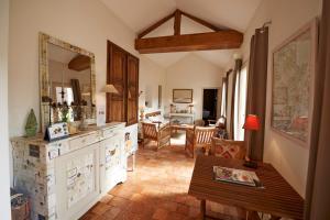 Chambres d'hotes  Domaine de la Corgette Saint-Romain