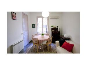 Appartement in Tordera Street Barcelone