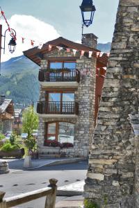 Annexe Bellevue Val d'Isère