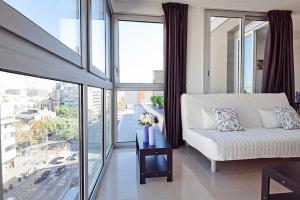 Charmsuites Paralel Barcelone