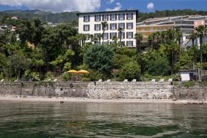 Hotel Garni Rivabella au Lac Brissago