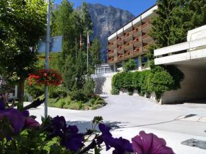 Hotel Regina Terme Loèche les Bains