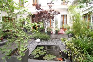 Chambres d'hotes My Open Paris Paris
