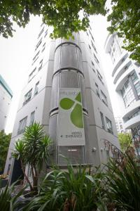 City Lodge - Backpackers Accommodation Auckland