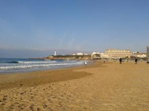 Studio Biarritz Biarritz