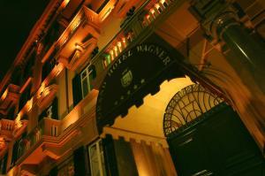 Grand Hotel Wagner Palerme