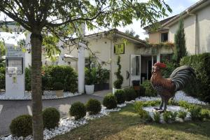 Cottage Hotel - Meurthe-et-Moselle (dpartement) Rservation