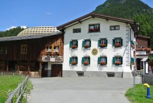 Alpenpension Stilli Davos