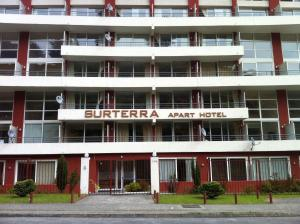 Surterra Apart Hotel Puerto Montt
