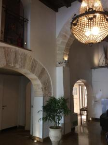 Ucciardhome Hotel Palerme