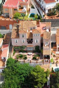 Hotel Monte Victoria Malaga