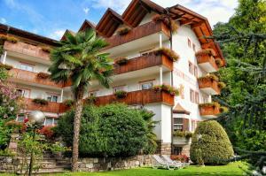 Hotel Brunner Merano
