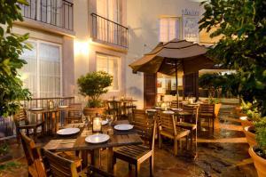 Hotel Suites Mexico Plaza Guanajuato