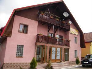 Hotel Bujor de Munte - Image1