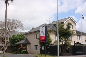 Auckland Newmarket Motel Auckland