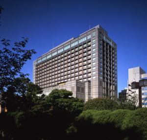 Kyoto Hotel Okura Kyoto