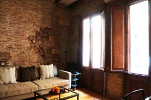 Canvis Vells Apartment Barcelone