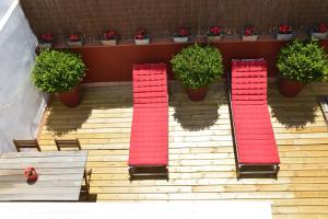 ChicRoom Barcelona Terrace Barcelone