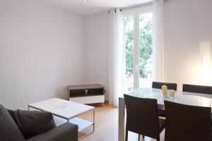 Apartments Rocafort SIM Barcelone
