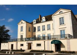 Chambres d'hotes  Prosper Maufoux - Maison des Grands Crus Santenay