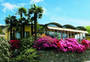 Hotel Vezia Lugano