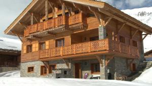 Chalet Alpe d?Huez Huez