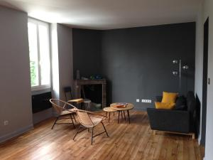 Maison Gabrielle Biarritz