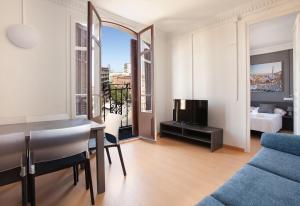 Appartement Barcelona Marina Barcelone