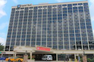 Ramada Plaza Atlanta Capitol Park Atlanta