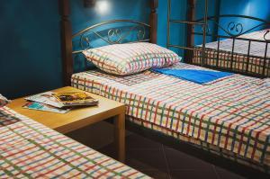 Flatcom Hostel Minsk