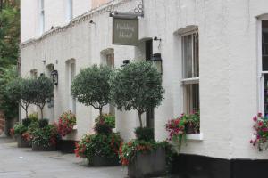 Fielding Hotel Londres