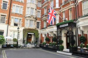 Dukes Hotel Londres