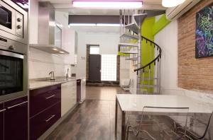 Appartement Barcelona Modern Gracia Barcelone